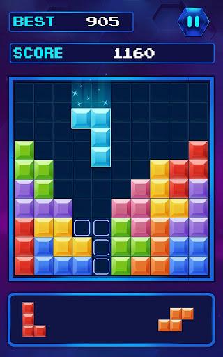 Block Puzzle Brick 1010 Free - Puzzledom screenshots 1