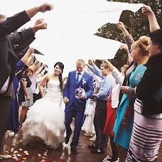 Wedding photographer Evgeniy Egorov (Joni90). Photo of 16.02.2016