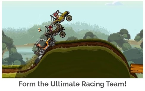 Hill Climb Racing 2 Mod Game APK [Unlimited Money, Coin] [Unlocked] 10