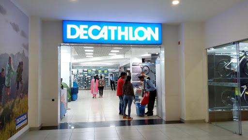 Decathlon photo