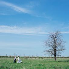 Wedding photographer Marina Kolganova (Kolganoffa). Photo of 25.04.2016