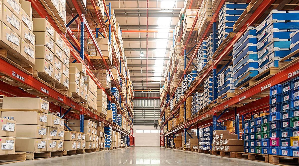 Giúp bạn trả lời: Warehouse là gì?