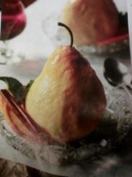 Pear Dumplings Recipe