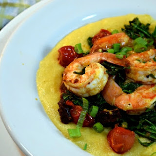 Spanish Polenta Recipes