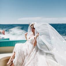 Wedding photographer Svetlana Kozlitina (Scozlitina). Photo of 29.07.2018