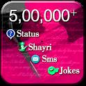 2019 All Latest Status icon