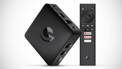 Transform your home entertainment experience with new Ematic Android