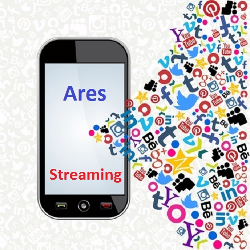 Ares mp3 Streaming + chat 娛樂 App LOGO-APP試玩