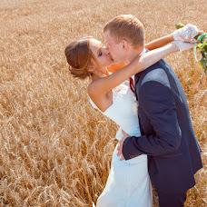 Hochzeitsfotograf Vladimir Konnov (Konnov). Foto vom 19.11.2015