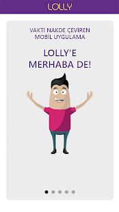 Lolly: Soru cevapla para kazan - náhled
