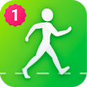 Pedometer for walking - Step Counter icon