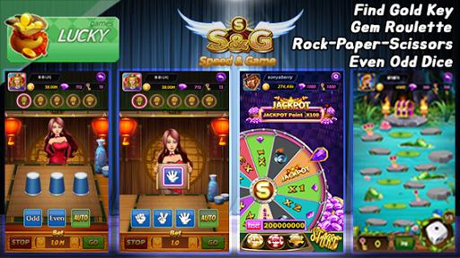 S&G - Speed&Game 1.00.01 screenshots 6