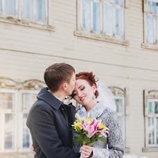 Wedding photographer Anya Starodubceva (AiaSt). Photo of 12.03.2016