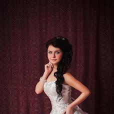 Wedding photographer Petr Kapralov (kapralov). Photo of 04.03.2014