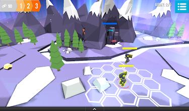 Paper Craft Battles (Free) screenshot thumbnail