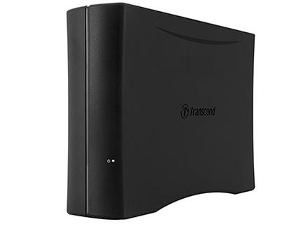 ổ cứng HDD Transcend 4TB Cloud 110K+Box 3.5