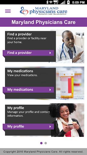 玩免費醫療APP|下載Maryland Physicians Care app不用錢|硬是要APP