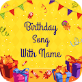 Birthday Song with Name APK