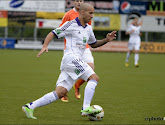 Guillermo Molins (Malmö FF) maakte een heerlijk doelpunt tegen Gelfe IF