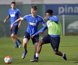 """OFFICIEEL: Beerschot troeft concurrenten af voor Genk-speler: """"Kon ook naar Mechelen, maar verkoos Beerschot"""""""