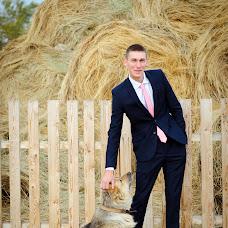 Wedding photographer Boris Averin (averin). Photo of 14.12.2017
