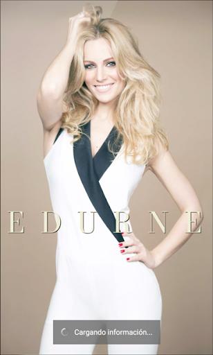 Edurne - App Oficial