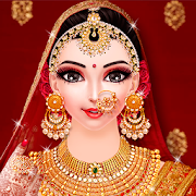 Royal Indian Wedding Rituals and Makeover Part 2