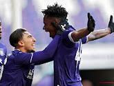 Anderlecht wint in eigen huis van Club Brugge
