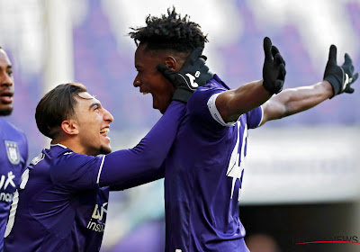 Anderlecht renverse Bruges au caractère et met neuf orteils en PO1 !