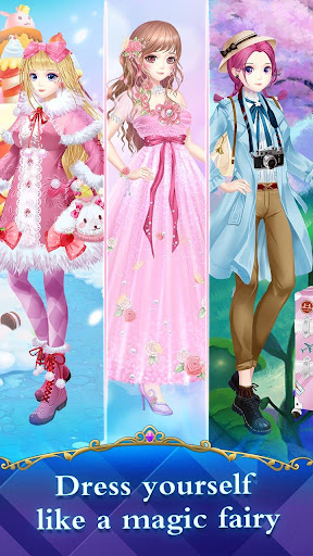 Magic Princess Fairy Dream 1.0.4 5