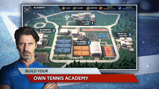 Tennis Manager 2019 1.5.3393 app download 1