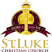 ST. LUKE CHRISTIAN CHURCH-HSV