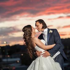Bryllupsfotograf Giuseppe Boccaccini (boccaccini). Bilde av 06.06.2019