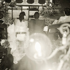 Wedding photographer Maïté Domec (domec). Photo of 12.11.2018