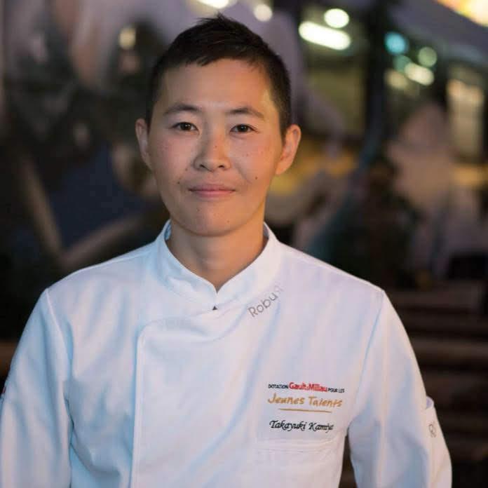 #CookForJapan神谷隆幸