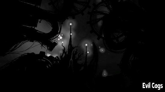 Evil Cogs- screenshot thumbnail