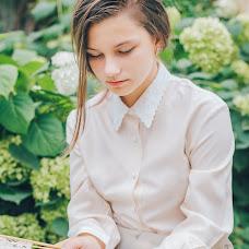 Wedding photographer Svetlana Efimovykh (bete2000). Photo of 17.08.2017