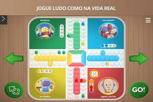 Parcheesi Online - Parchu00eds screenshots 13