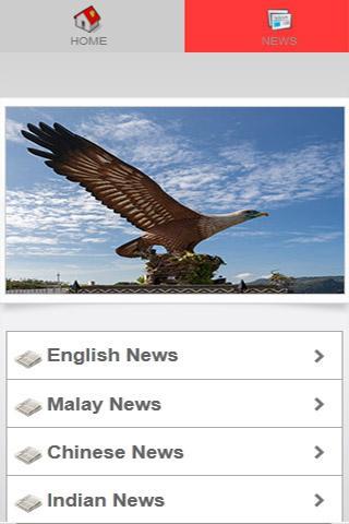 Malaysia Newspapers