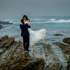 Wedding photographer Chomi Delgado (chomidelgado). Photo of 09.01.2018