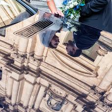 Bryllupsfotograf Giuseppe Boccaccini (boccaccini). Bilde av 16.04.2019