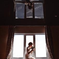 Wedding photographer Andrey Brusyanin (AndreyBy). Photo of 27.02.2018