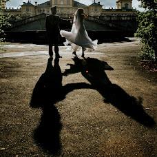Wedding photographer Anton Mironovich (banzai). Photo of 17.08.2018