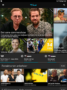 TV 2 PLAY- screenshot thumbnail