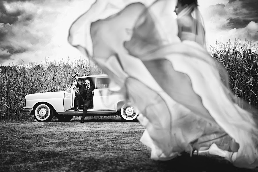 Hochzeitsfotograf Frank Ullmer (ullmer). Foto vom 16.01.2017