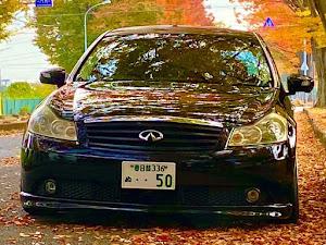 フーガ PY50 350GTのカスタム事例画像 リョウスケさんの2020年11月08日13:32の投稿
