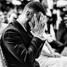 Wedding photographer Simone Rossi (simonerossi). Photo of 02.10.2018