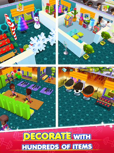 My Gym: Fitness Studio Manager screenshot 9