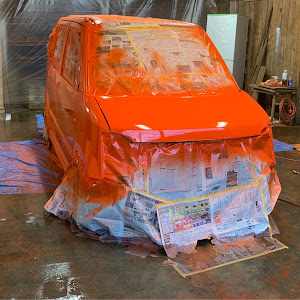 ワゴンR MH21Sのカスタム事例画像 りくまるさんの2020年11月24日12:07の投稿