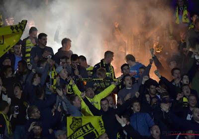 Lierse wint bewogen duel van Beerschot Wilrijk, supporters verstoorden de rust
